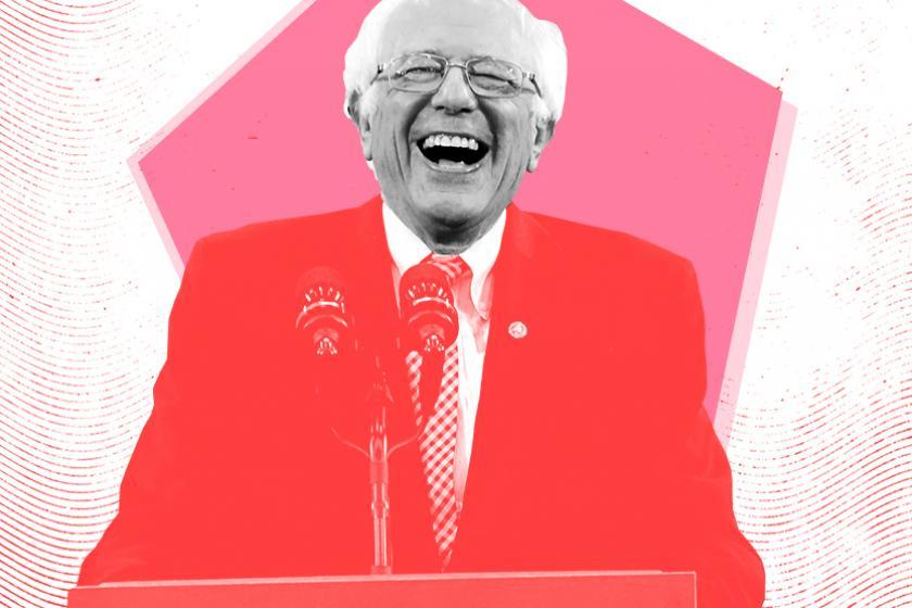Hey Democrats, its okay to vote for Bernie Sanders