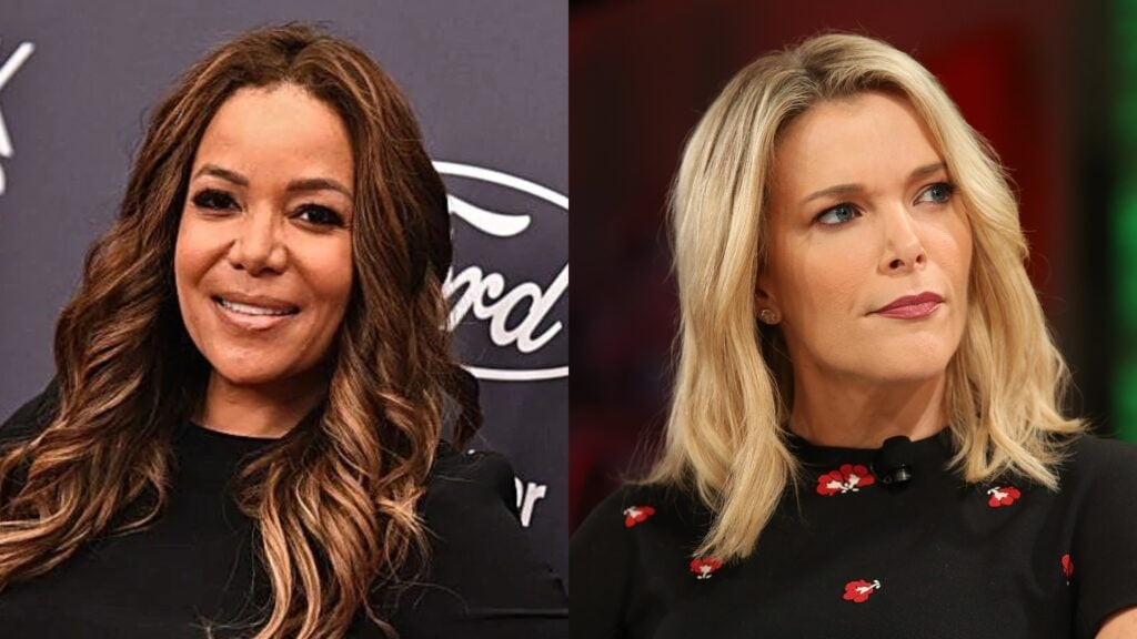 Megyn Kelly slams Sunny Hostin over SCOTUS comments: 'More intentionally dishonest than stupid'