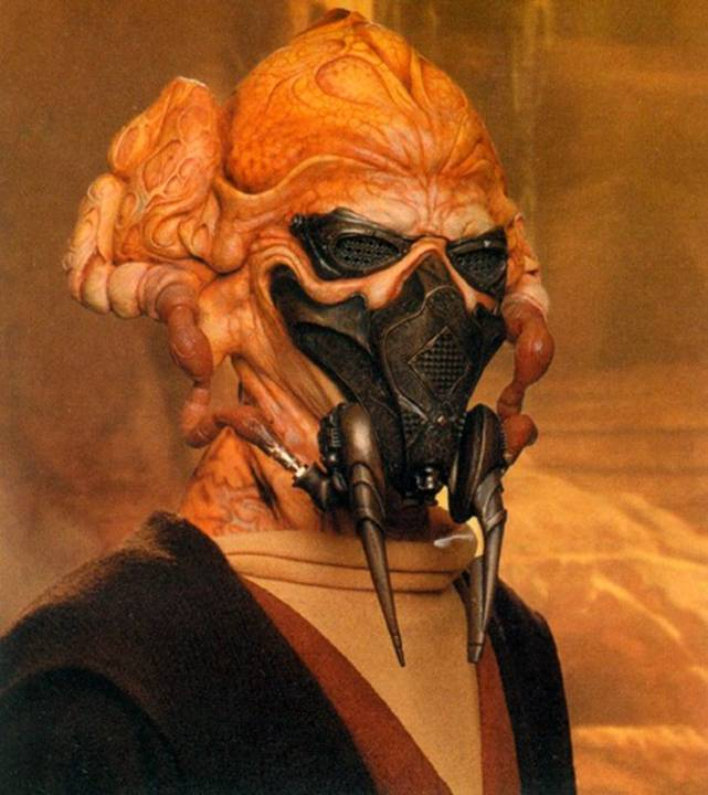 Plo Koon. | Lucasfilm Ltd.