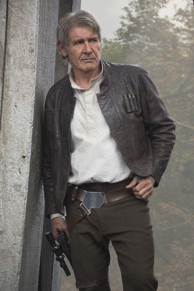 Han Solo. | Lucasfilm Ltd.