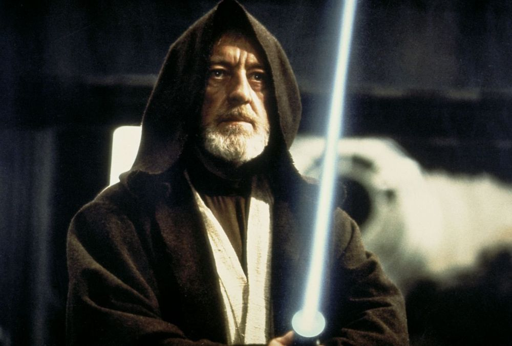 Obi-Wan Kenobi. | Lucasfilm Ltd.