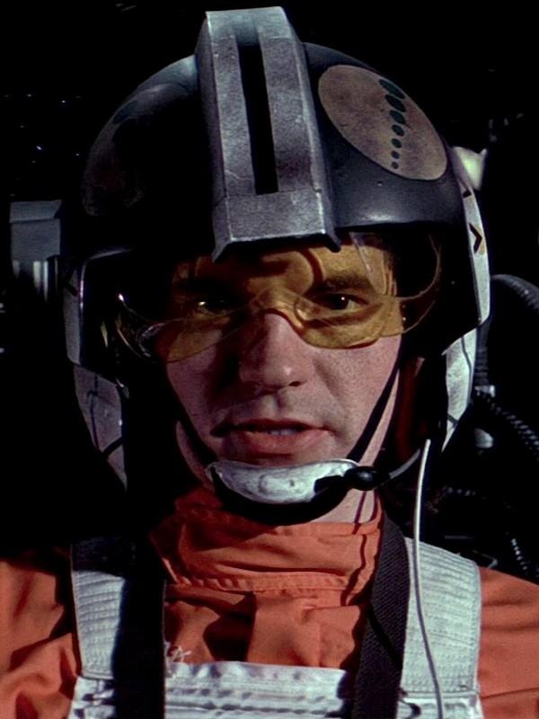 Theron Nett. | Lucasfilm Ltd.