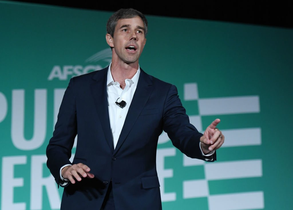 El Paso Is the Strongest Place in the World. Beto ORourke Halts Campaign to Rush Home After Walmart Shooting