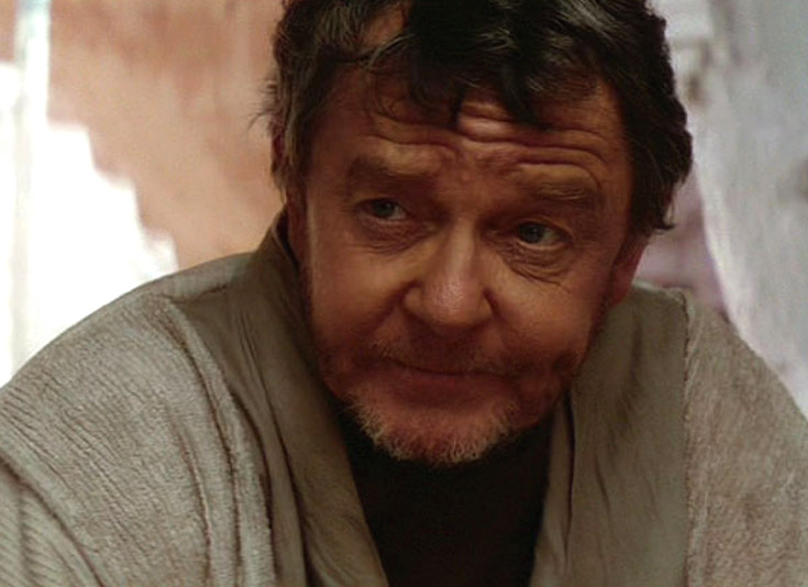 Owen Lars. | Lucasfilm Ltd.