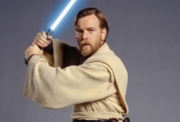 Ewan McGregor Set for Obi-Wan Kenobi Disney+ Series, to Shoot in 2020