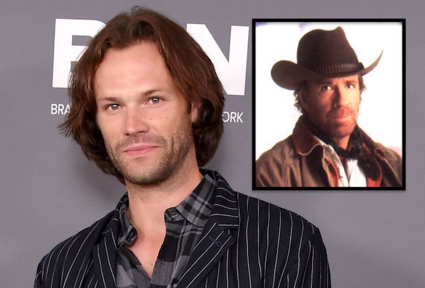 Supernaturals Jared Padalecki to Headline Walker, Texas Ranger Reboot