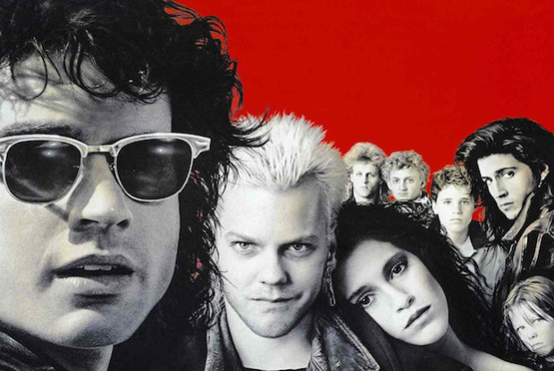 Revamped Lost Boys Pilot Ordered at The CW