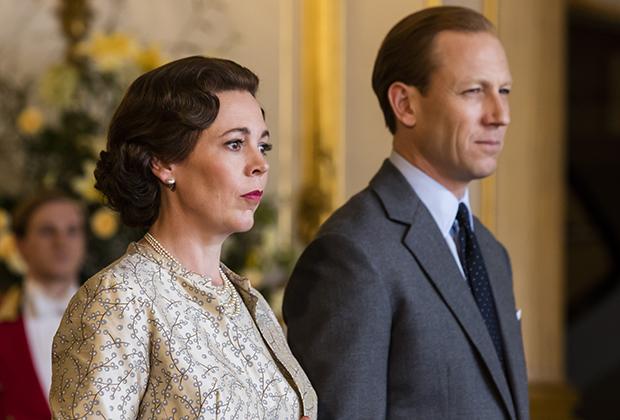 The Crown Season 3 (Finally!) Gets November Premiere Date at Netflix
