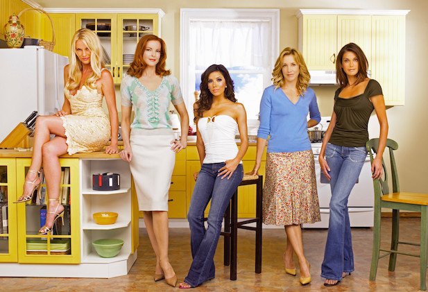 Eva Longoria Details Being Bullied By Desperate Housewives Co-Worker on Set: It Was Pure Torture