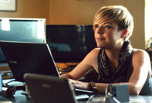 Veronica Mars: Tina Majorino Breaks Silence on Season 4 Absence — Plus, Why Exactly Was Mac in [Spoiler]?