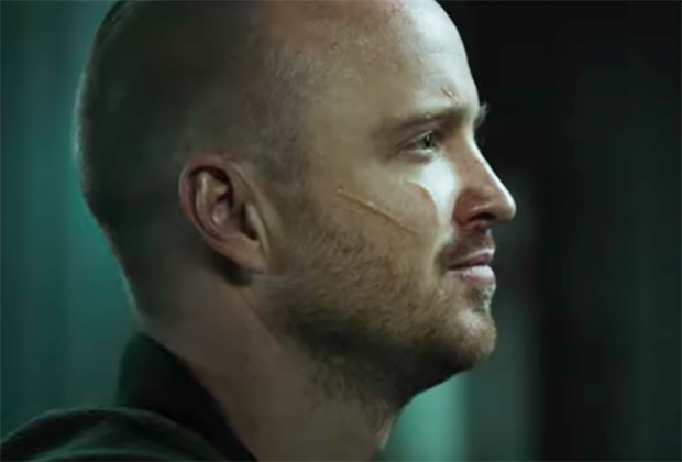 El Camino: Jesse Pinkman Fights for His Life in Full Breaking Bad Movie Trailer