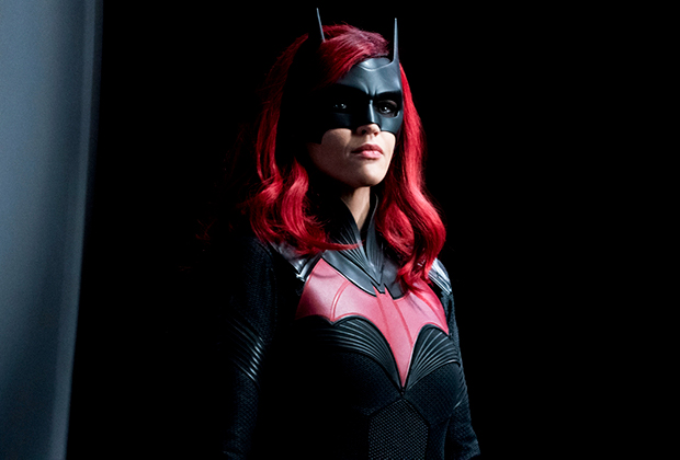 Batwoman Will Not Recast Kate Kane in Wake of Ruby Roses Exit; New Character Eyed to Lead Series