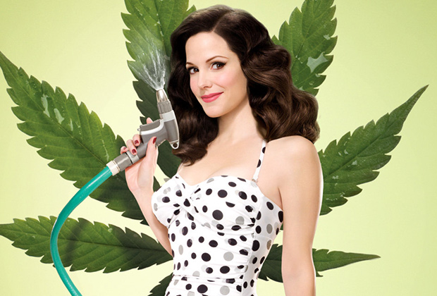 Weeds Revival In the Works at Starz; Mary-Louise Parker Set to Return