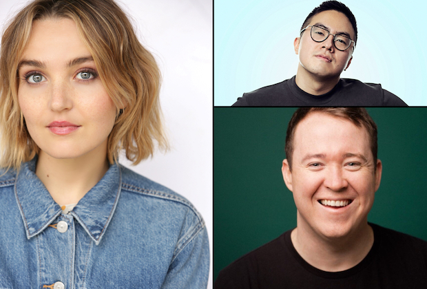 SNL Adds 3 New Featured Players, Including First Asian Cast Member