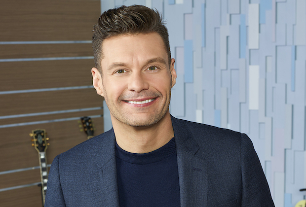 American Idol: Ryan Seacrest Inks New Deal to Return For Season 18