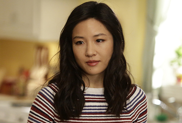 ABC Boss on Fresh Off the Boat Ending: Constance Wu Did Not Kill the Show