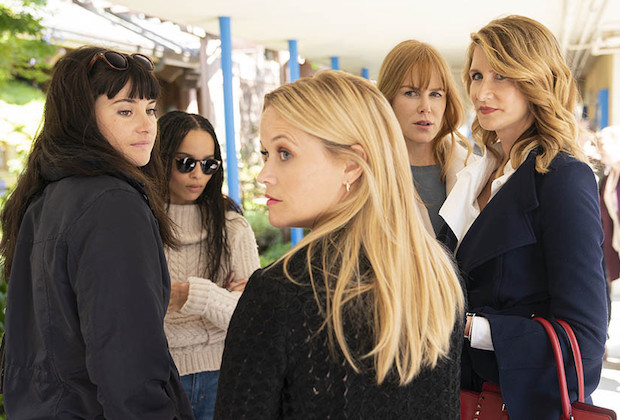 Big Little Lies Season 3 Unlikely Because Theres No Obvious Story