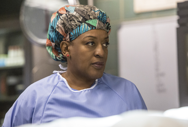For NCIS: New Orleans Loretta, a COVID Case Will Prove Personal — Its Quite a Shock, Says CCH Pounder