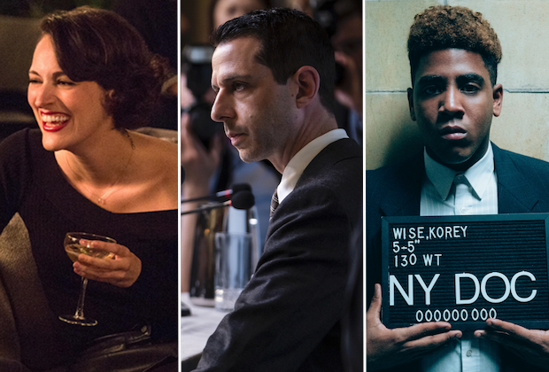 Critics Choice 2020: Fleabag, When They See Us and Succession Win Big