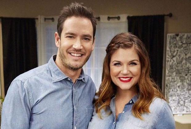 Saved by the Bell Revival Has Not Approached Governor Mark-Paul Gosselaar or Tiffani Thiessen