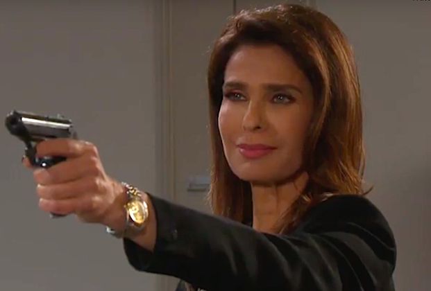Kristian Alfonso Reveals Why She Quit Days of Our Lives After 37 Years