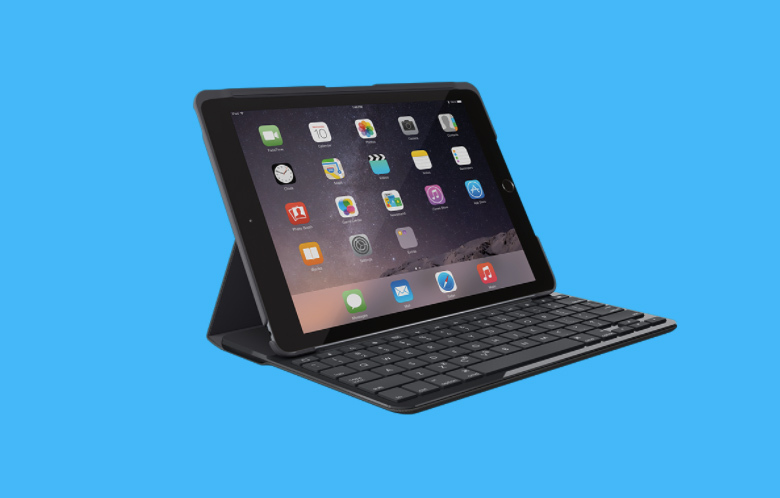 Apple's official Smart Keyboard for the iPad Pro and Air is half off on Amazon