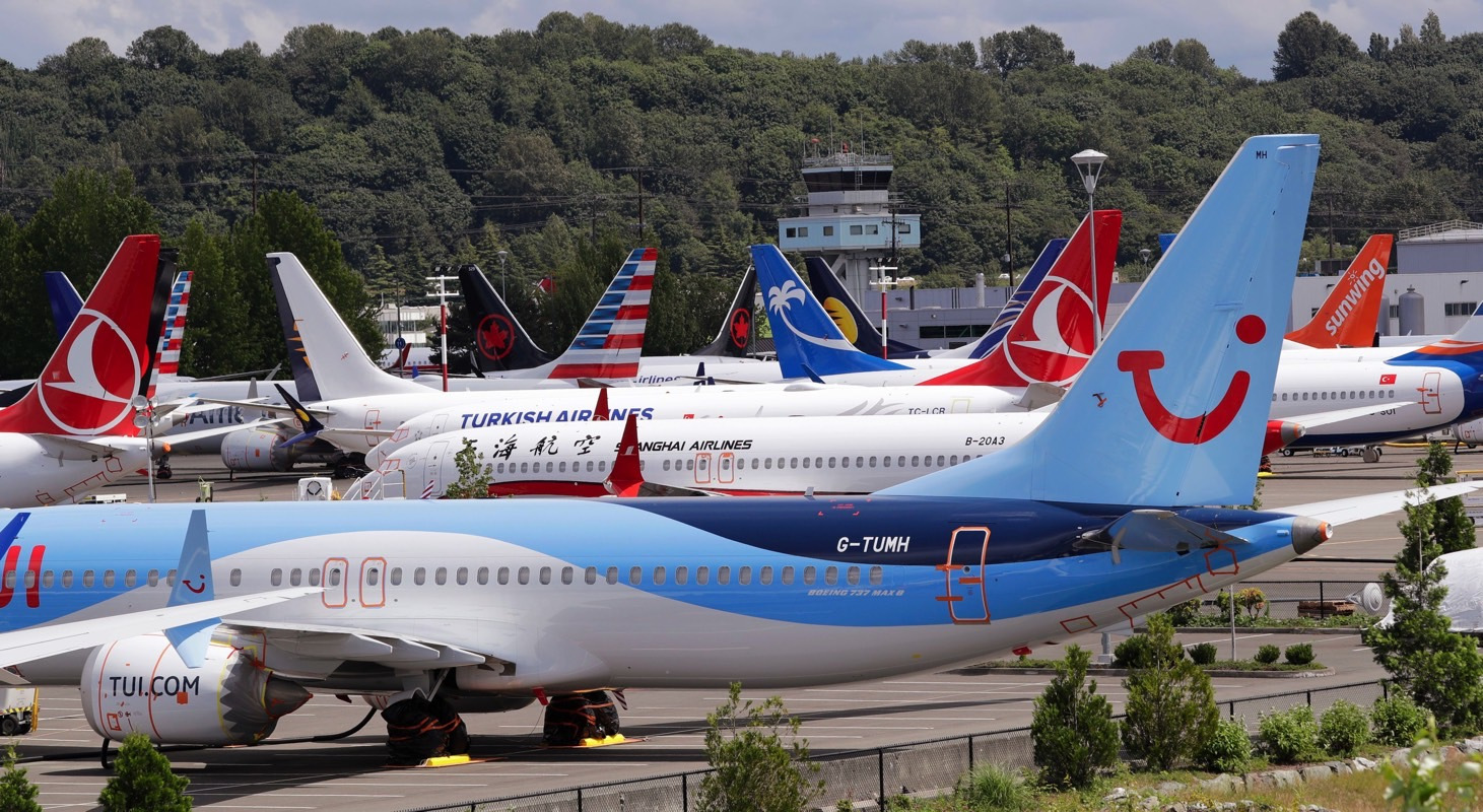 Another critical software bug means the Boeing 737 Max still isn't safe to fly
