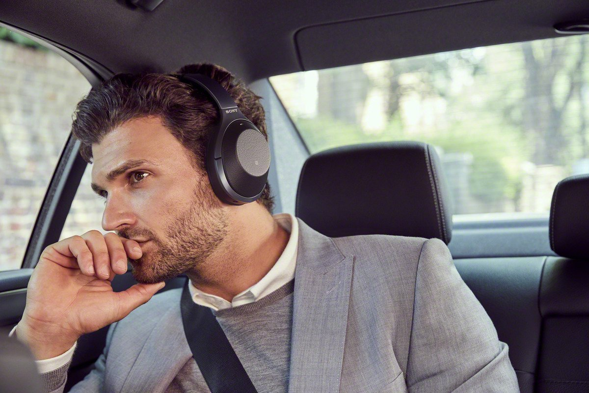 Bose's new noise cancelling headphones still aren't as good as Sony's WH1000XM3, which are $60 off today