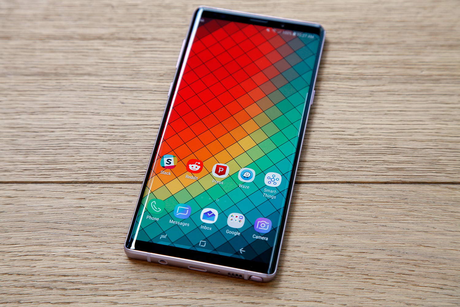 Forget the Galaxy Note 10: Samsung is making a more affordable 5G phone