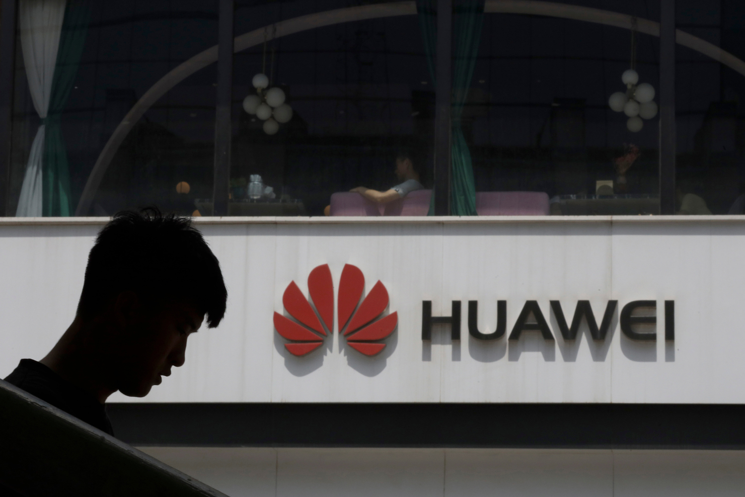 Surprise: The first device to get Huawei's Android alternative isn't a phone