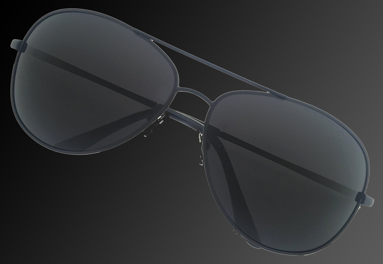 Get ready for summer weather with 2 pairs of best-selling unisex aviator sunglasses for $12