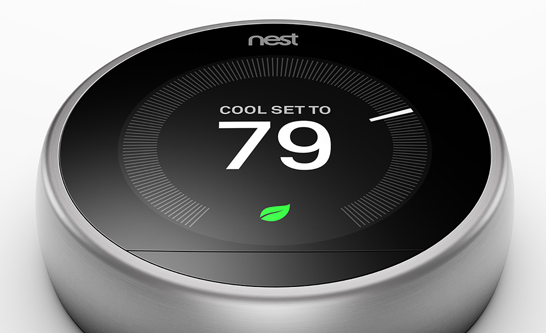 Prime Day 2019: Nest's smart thermostat has never been cheaper than it is right now