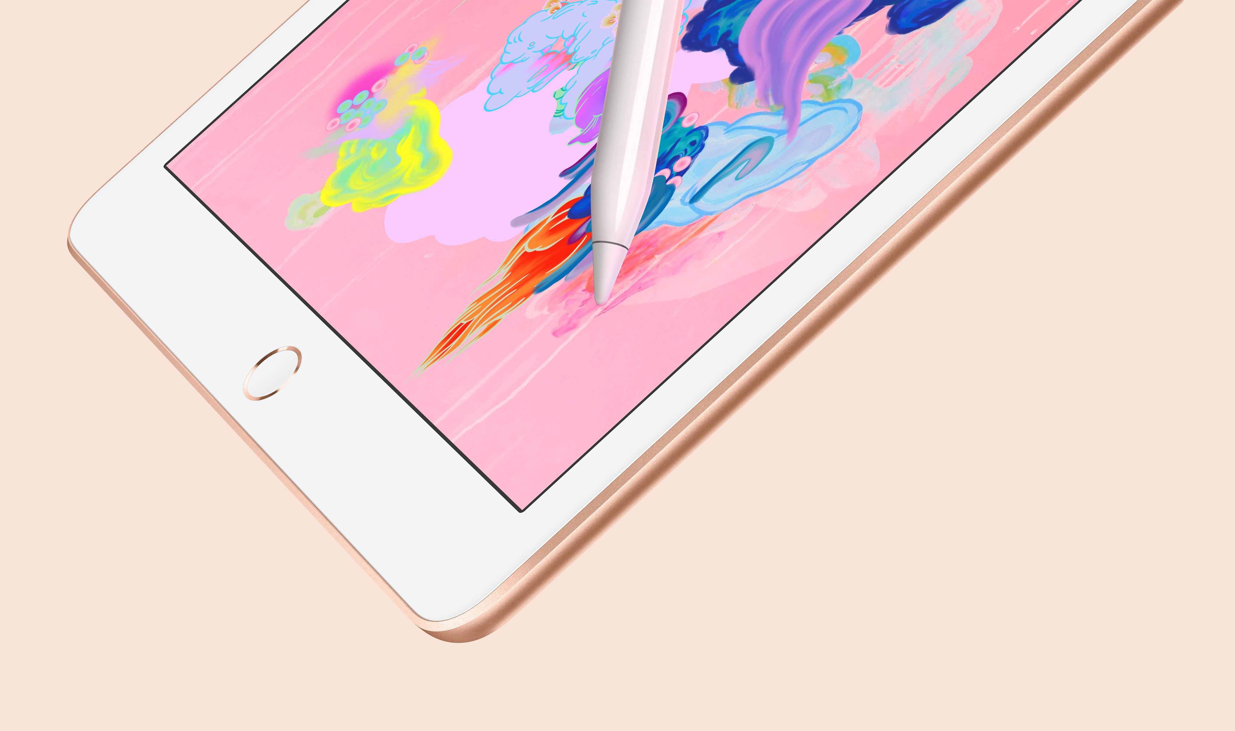The Apple Pencil 2 is $130, but this awesome alternative is only $24