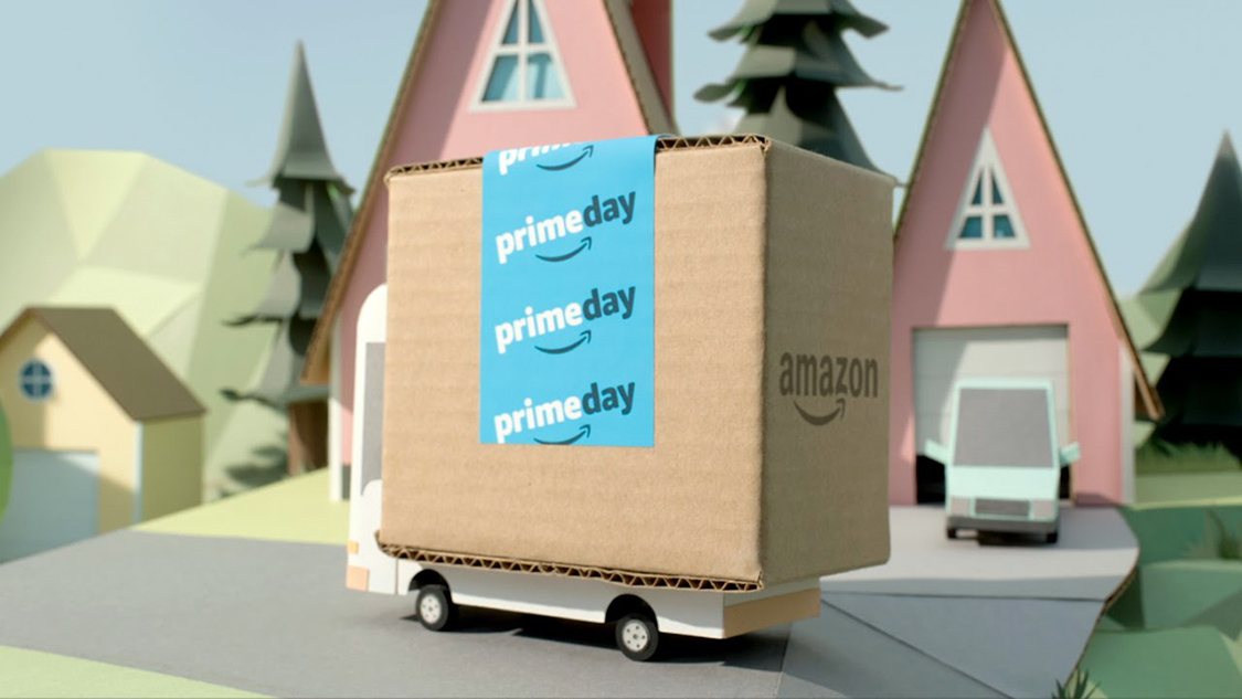 Amazon just announced the best-selling products of Prime Day 2019 day 1 – did you get them all?