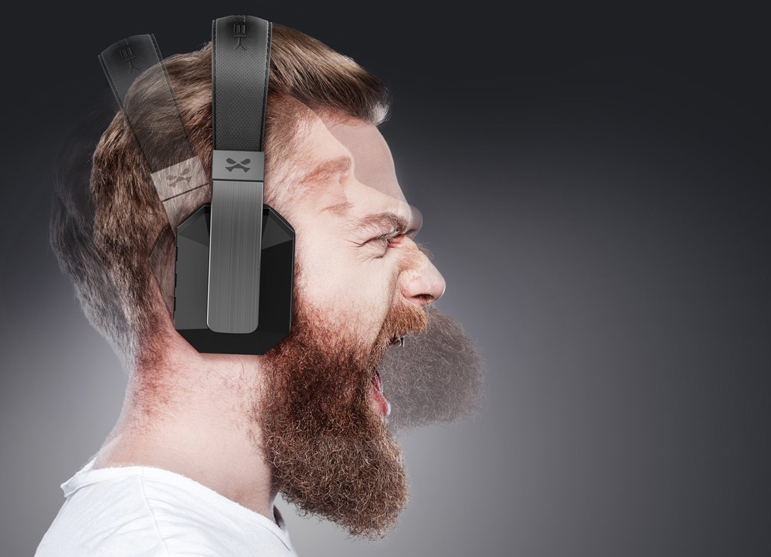 Bass-heavy Bluetooth headphones that beat Beats dropped to their lowest price in this early Prime Day deal