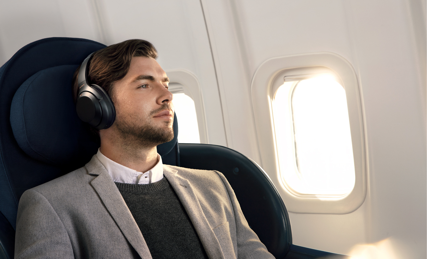 Sony WH1000XM3 noise cancelling headphone refurbs are back down the lowest price of 2019