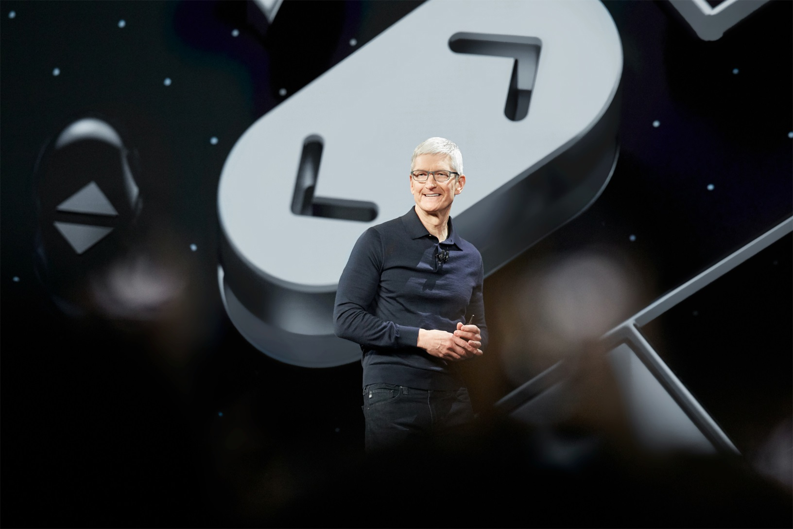 Tim Cook says Apple is working on products that 'will blow you away'