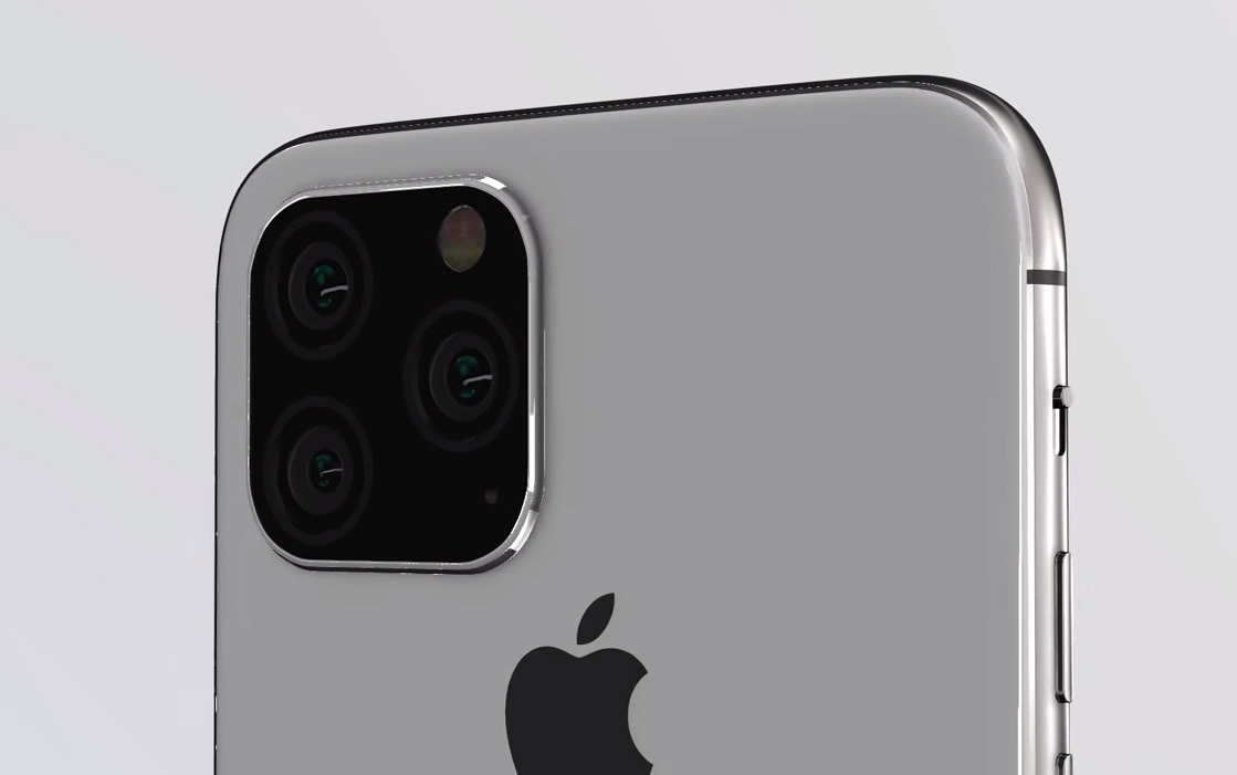 Apple may bring an exciting new feature to the 2020 iPhone's rear camera
