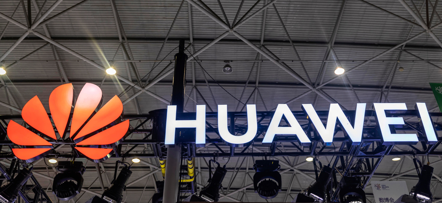 Huawei employees worked with China's military on tech research projects