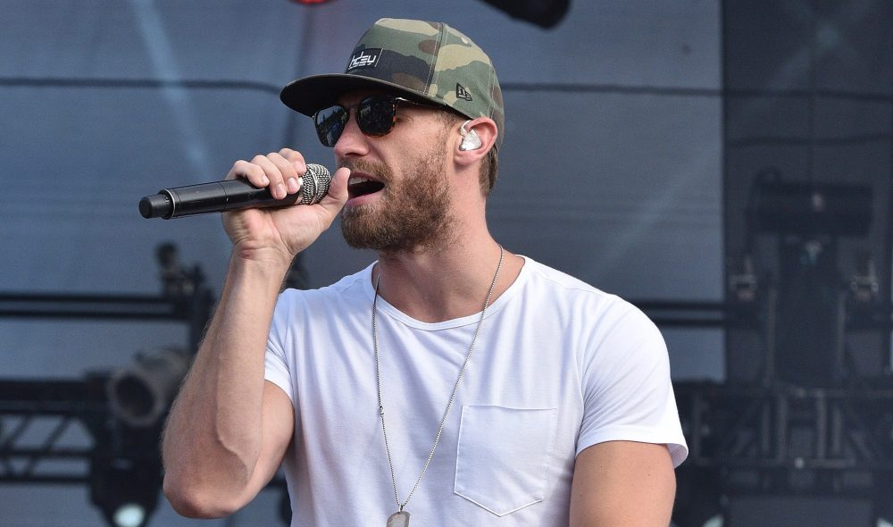 Country Stars Chase Rice, Chris Janson Spark Outrage With Videos of Packed Concert Crowds