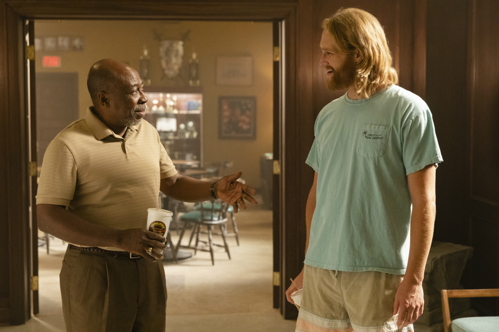 'Lodge 49' Canceled After Two Seasons at AMC