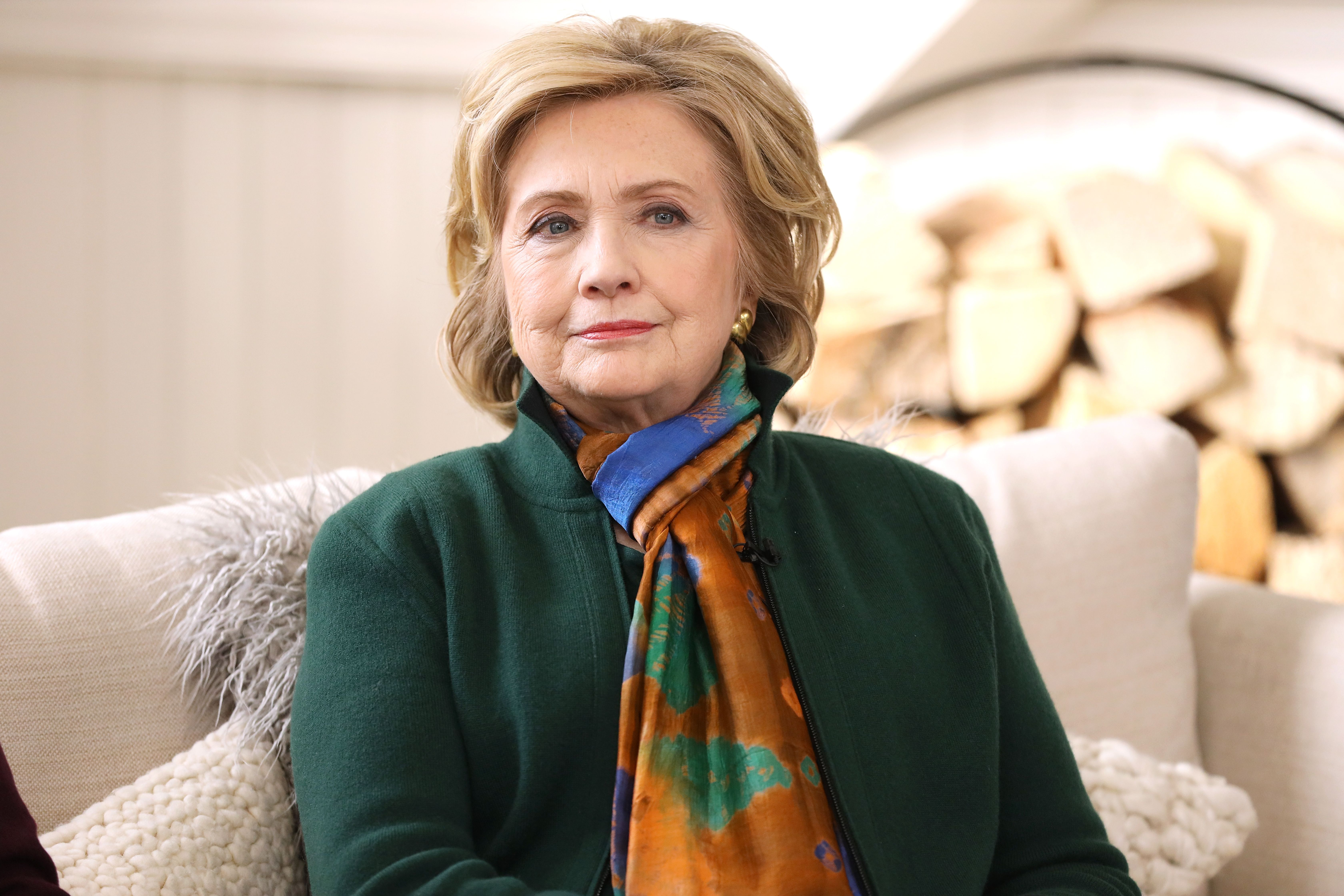 Hillary Clinton-Produced Drama 'The Woman's Hour' in Development at The CW