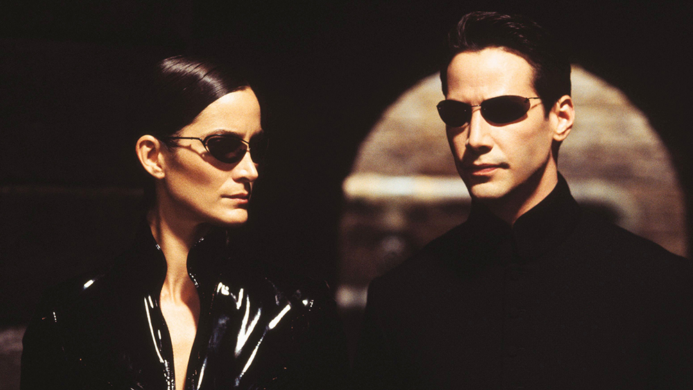 'Matrix 4' Officially a Go With Keanu Reeves, Carrie-Anne Moss and Lana Wachowski (EXCLUSIVE)