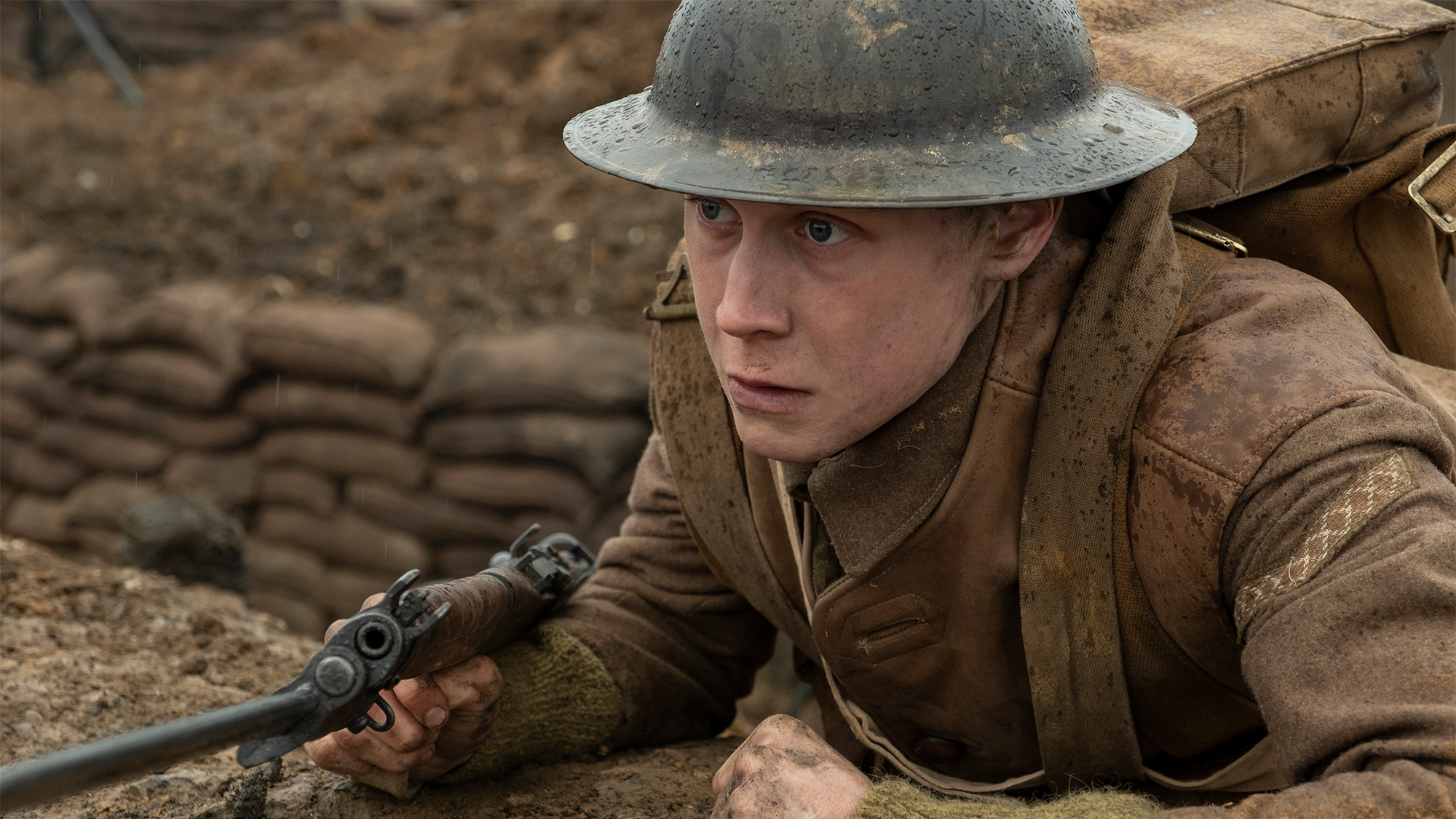 Box Office: '1917' Defeats 'Star Wars' With $36.5 Million Weekend