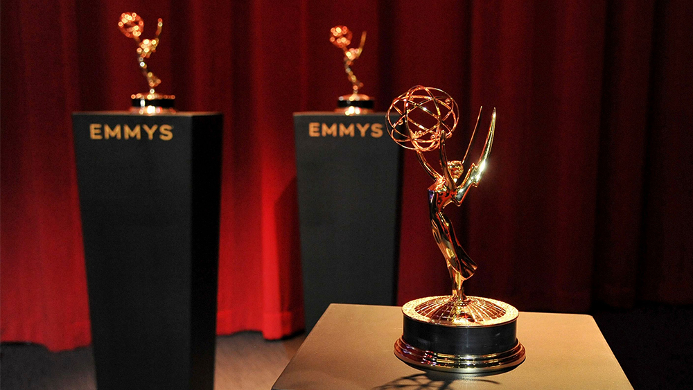 Emmys: This Year's Telecast Will Include a Whopping 27 Awards Handed Out on Air