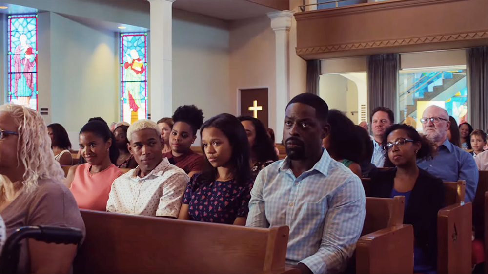 'Waves' Trailer: Sterling K. Brown Tries to Keep His Family Afloat