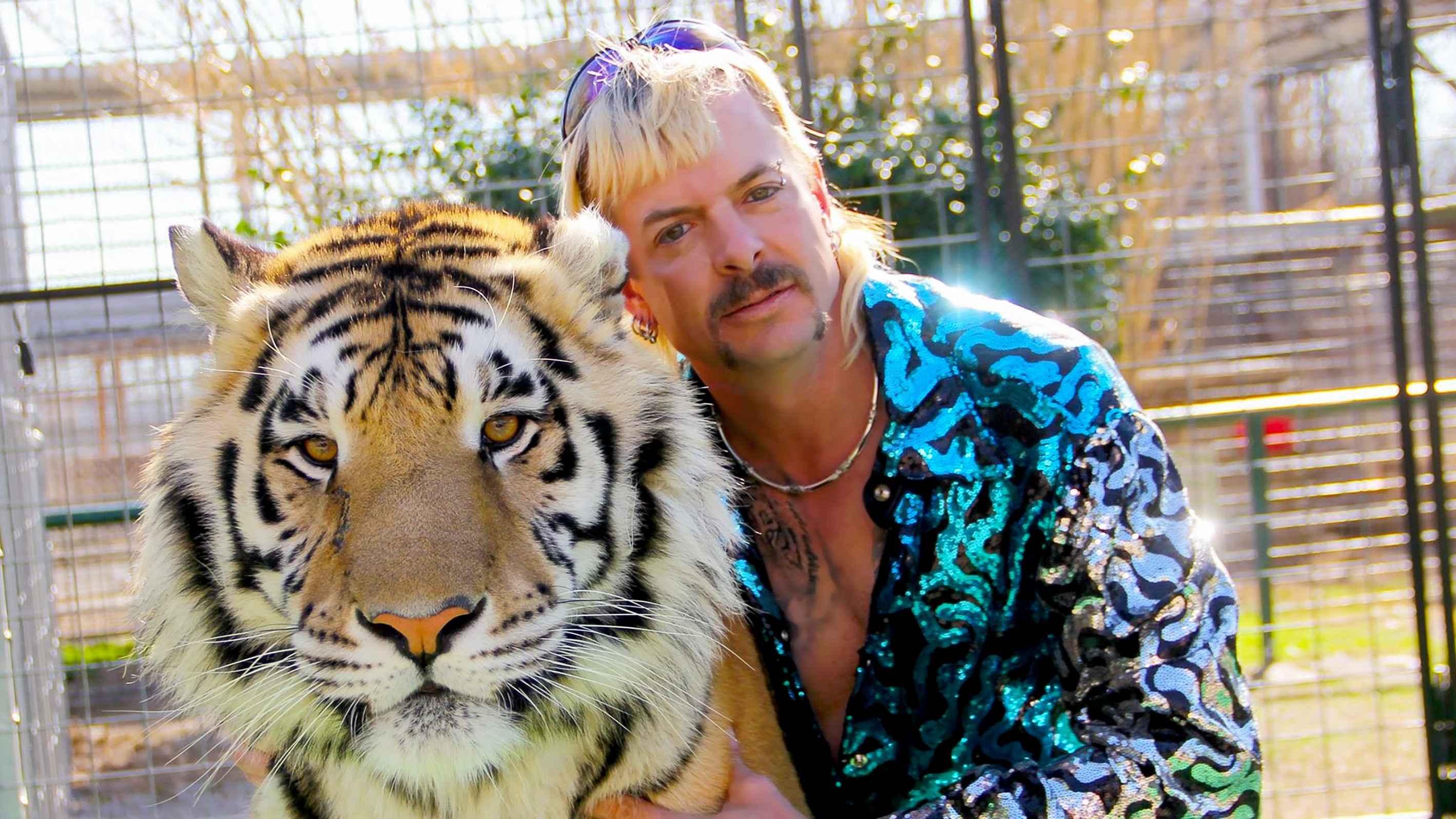 Fox to Air One-Hour TMZ Special on 'Tiger King'
