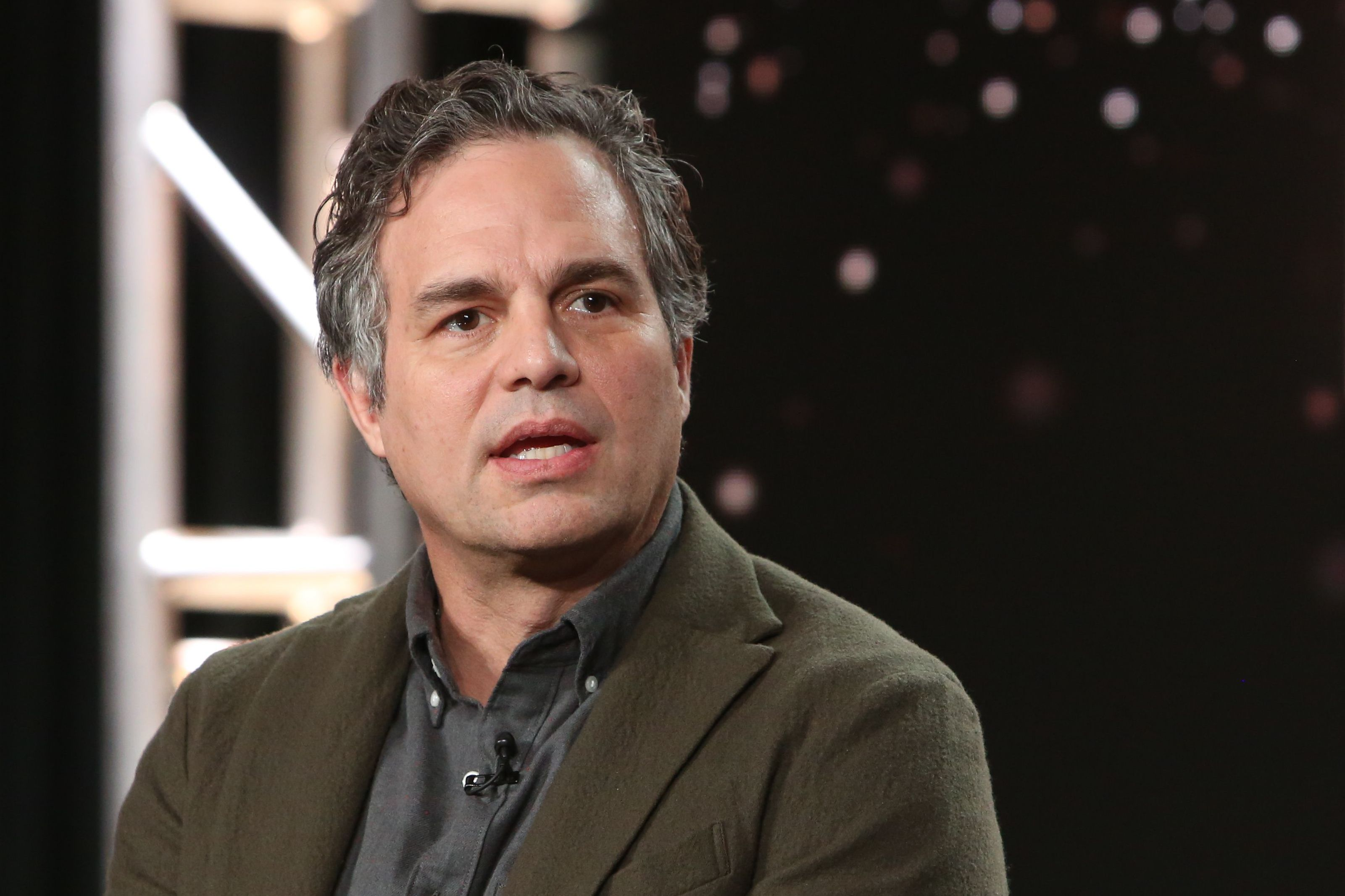 Mark Ruffalo on Gaining 30 Pounds to Play Twins in HBO Series 'I Know This Much Is True'