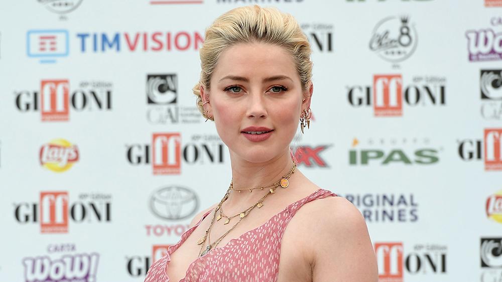 Amber Heard Seeks to Toss Johnny Depp's $50 Million Defamation Suit