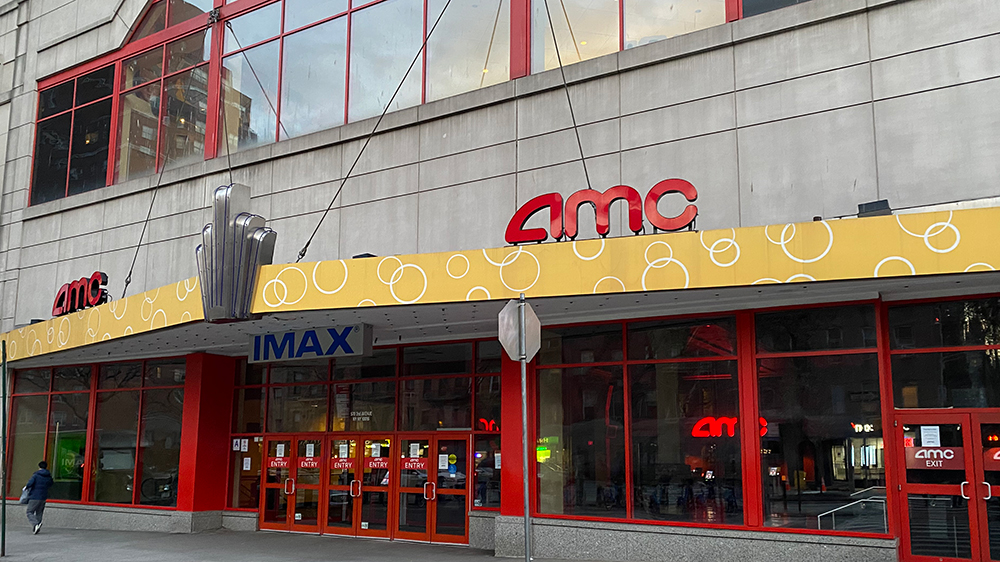 Universal, AMC Theatres Forge Historic Deal Allowing Theatrical Releases to Debut on Premium VOD Early